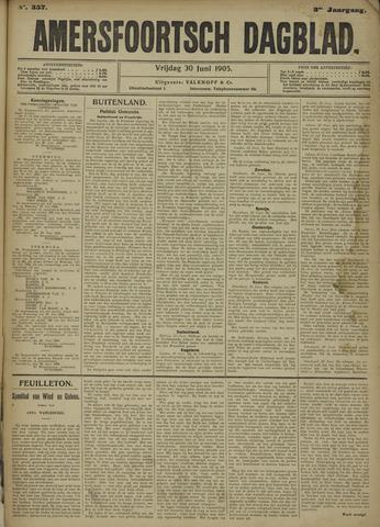 Amersfoortsch Dagblad 1905-06-30