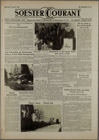 Soester Courant 1972-03-21