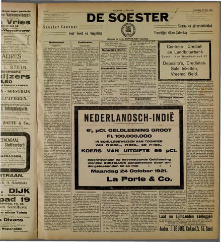 De Soester 1921-10-15