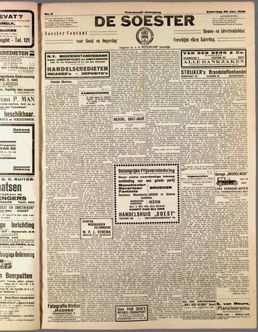 De Soester 1926-01-30