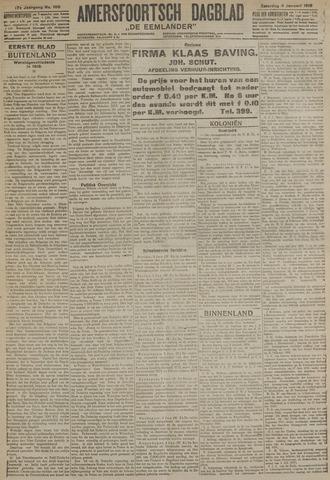 Amersfoortsch Dagblad / De Eemlander 1919-01-04