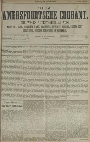 Nieuwe Amersfoortsche Courant 1883-01-27
