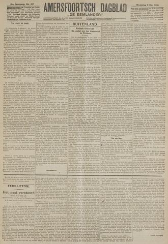 Amersfoortsch Dagblad / De Eemlander 1918-05-06