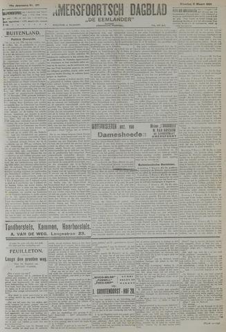 Amersfoortsch Dagblad / De Eemlander 1921-03-08