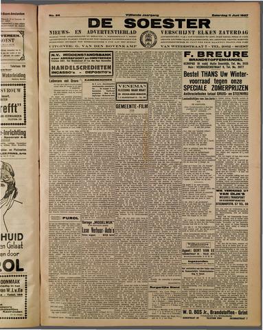 De Soester 1927-06-11