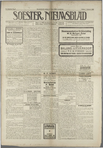 Soester Courant 1925-02-07