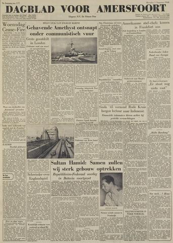 Dagblad voor Amersfoort 1949-08-01