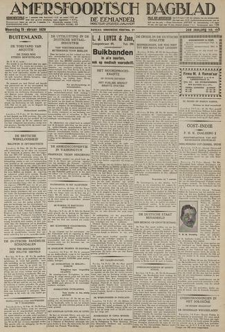 Amersfoortsch Dagblad / De Eemlander 1928-02-15