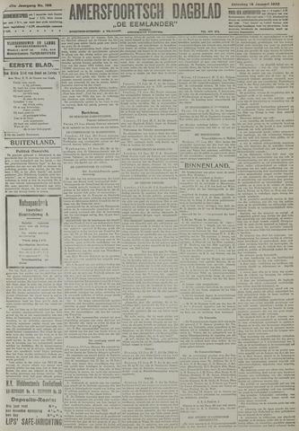 Amersfoortsch Dagblad / De Eemlander 1922-01-14
