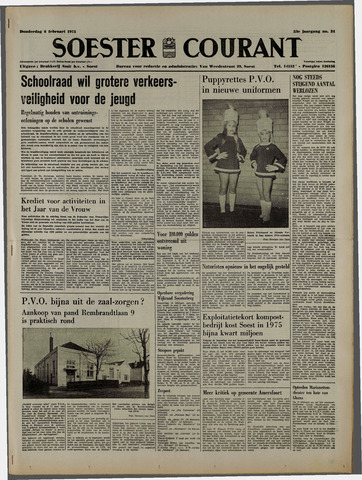 Soester Courant 1975-02-06