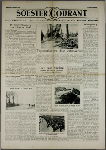 Soester Courant 1966-01-04