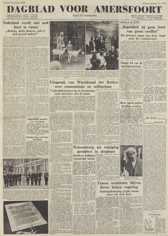 Dagblad voor Amersfoort 1948-09-03