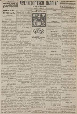 Amersfoortsch Dagblad / De Eemlander 1926-09-04