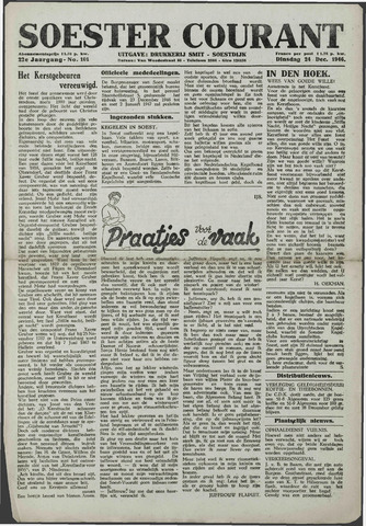 Soester Courant 1946-12-24