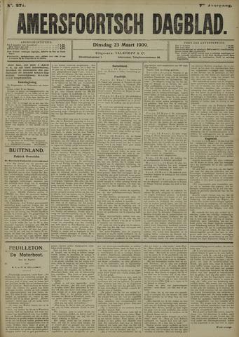 Amersfoortsch Dagblad 1909-03-23
