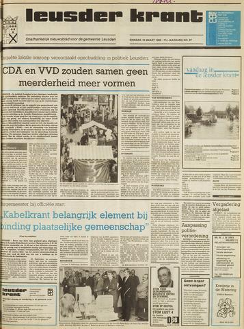 Leusder Krant 1986-03-18
