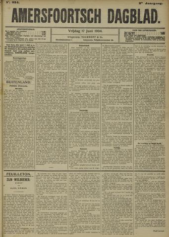Amersfoortsch Dagblad 1904-06-17