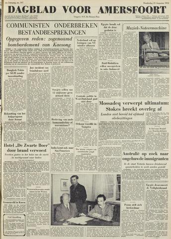 Dagblad voor Amersfoort 1951-08-23