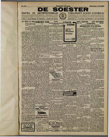 De Soester 1928-07-07