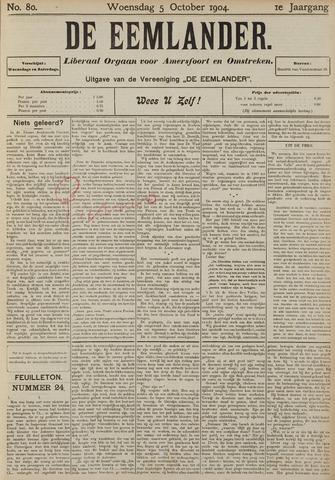 De Eemlander 1904-10-05
