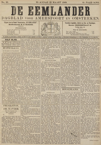 De Eemlander 1909-03-22