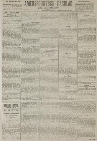 Amersfoortsch Dagblad / De Eemlander 1923-05-04