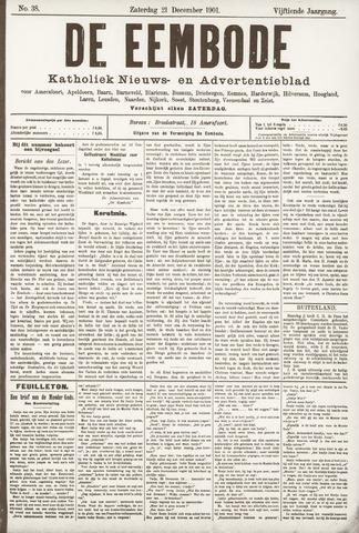 De Eembode 1901-12-21