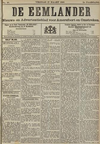 De Eemlander 1908-03-27