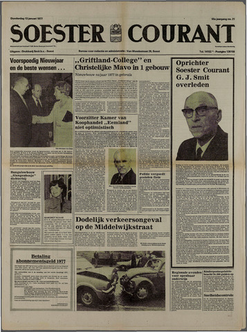 Soester Courant 1977-01-13