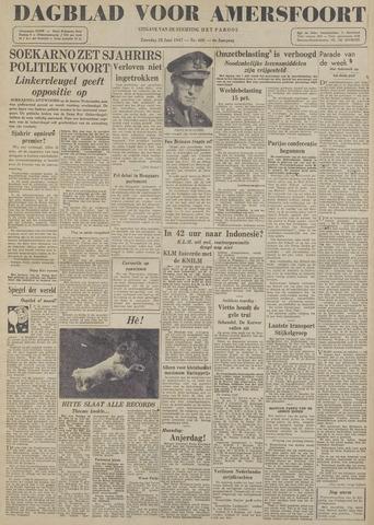 Dagblad voor Amersfoort 1947-06-28