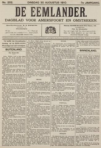 De Eemlander 1910-08-30