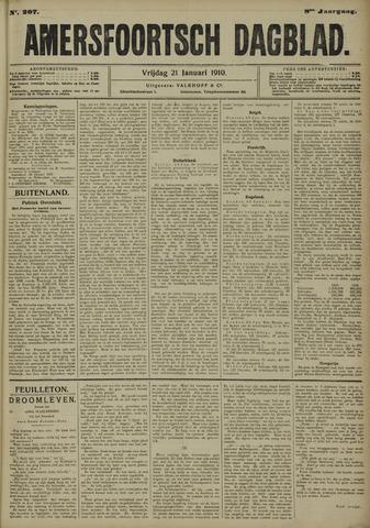 Amersfoortsch Dagblad 1910-01-21