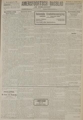 Amersfoortsch Dagblad / De Eemlander 1920-01-29