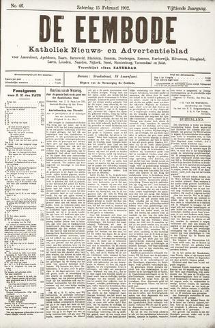 De Eembode 1902-02-15