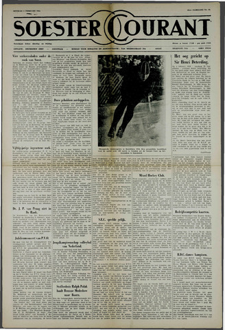 Soester Courant 1964-02-04