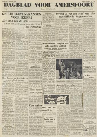 Dagblad voor Amersfoort 1948-12-02