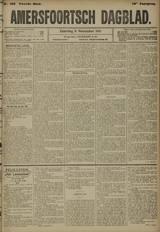 Amersfoortsch Dagblad 1911-11-11