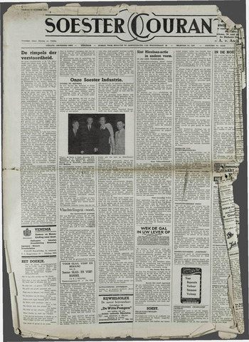 Soester Courant 1952-10-17