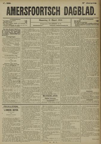 Amersfoortsch Dagblad 1904-03-21
