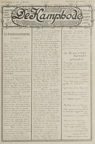 De Kampbode 1918-03-20