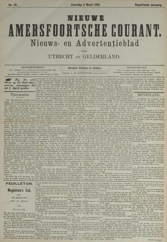 Nieuwe Amersfoortsche Courant 1890-03-08