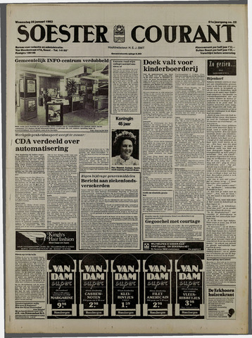 Soester Courant 1983-01-26