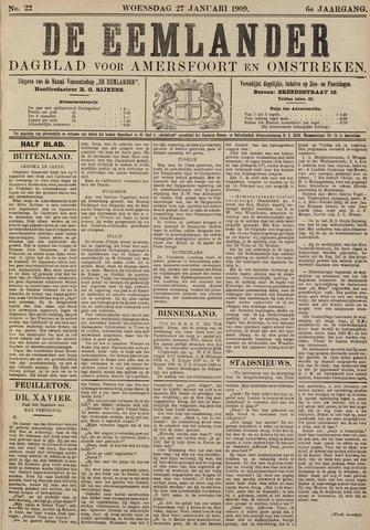 De Eemlander 1909-01-27
