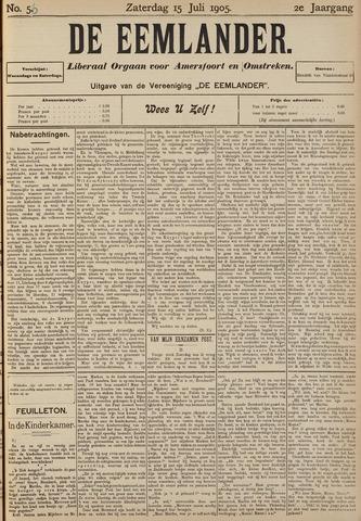 De Eemlander 1905-07-15