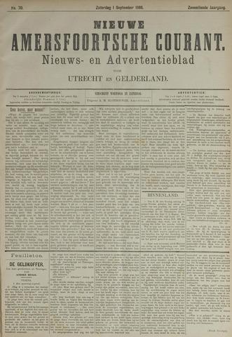 Nieuwe Amersfoortsche Courant 1888-09-01
