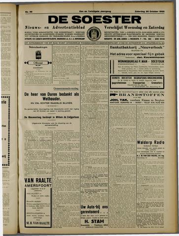 De Soester 1933-10-28