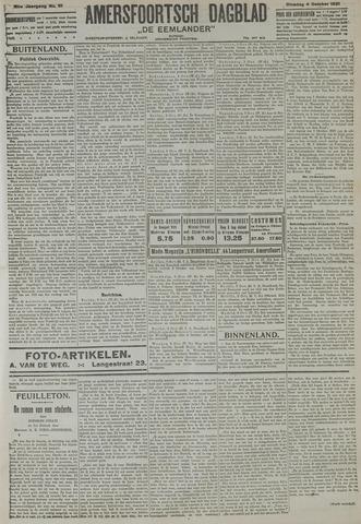Amersfoortsch Dagblad / De Eemlander 1921-10-04