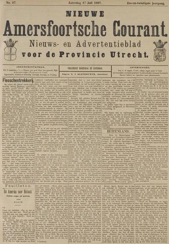 Nieuwe Amersfoortsche Courant 1897-07-17