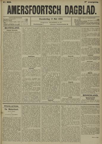 Amersfoortsch Dagblad 1909-05-13
