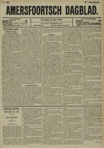 Amersfoortsch Dagblad 1904-07-26